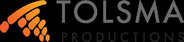 Rich Tolsma Productions Logo